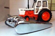 MF CASE INTERNATIONAL Leyland Tracteur Lambourn Q CHROME Cabine qualité