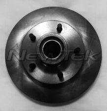 Disc Brake Rotor Front NewTek 5530