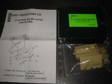 AZIMUT 2cm FLAK AMMO CONTAINER FOR TRAILER OF 2cm FLAK 30/38