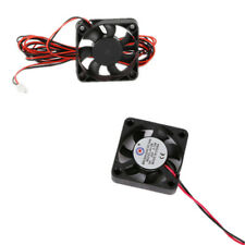 Creality 3D Parts 12V 0.1A Cooling Fan 40*40*10mm 4010 Brushless Fan For CR-10