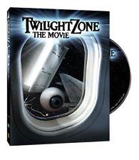 Twilight Zone: The Movie (Ws Dub Sub Ac3 Dol) [DVD] [1984] [US Im... - DVD  JELN
