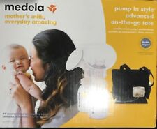 Medela Pump In Style Advanced Double Breastpump - On-the-go-tote(57063)Read Note