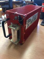 Aircraft Flight Data Recorder Black Box with Emergency Locator Beacon 3255C