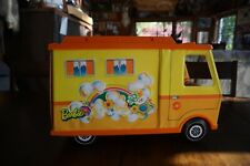 Barbie Doll Country Camper Vintage 1970's 70's Mattel Toy Car