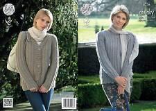 20fa46647 Chunky Knitting Sweaters Patterns