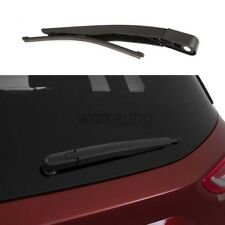 Rear Window Windshield Wiper Arm & Blade Set For Ford Escape 2013-2015 2016 2017