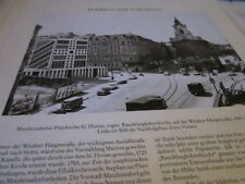 Wien Archiv 6 6086 Matzleinsdorfer Kirche Hl. Florian 1965 abgerissen