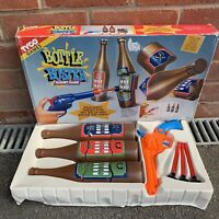 1992 Vintage Bottle Buster Game By Tyco Games Rare game