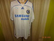 "FC Chelsea London Adidas Auswärts Trikot 2006/07 ""SAMSUNG mobile"" Gr.XL TOP"