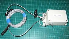MCR COMMUNICATIONS DELTA 10 HP Multi Band Full Wave Loop Ham Radio Antenna
