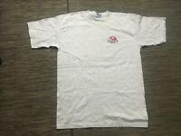 Jurassic Park Men's XL Graphic Tee T Shirt Short Sleeve Cotton Blend All Sport