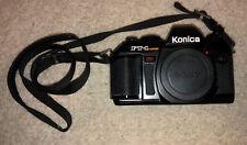Konica FT1 Motor Camera Mint Condition
