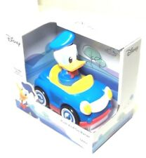 Donald Duck Push and Go Racer Car (New Product)