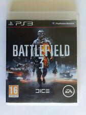 Battlefield 3 / PS3 / PAL / FR