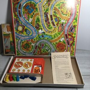 "Vintage Board Game ""10-Four Good Buddy"" CB Radio - COMPLETE 1976"