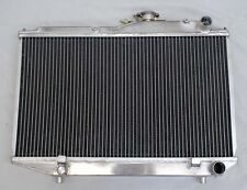 2 ROW Performance Radiator for Toyota Corolla AE86 1984-1987 MT New 1986 1985