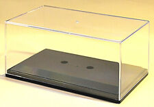 Klarsichtbox für Modellautos Vitrine LxBxH 135x80x60 Plastic show cases 1:43