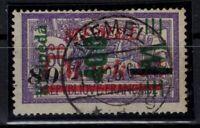 P133180/ FRENCH MEMEL – MI # 165 USED CANCEL MEMEL-G CV + 100 $