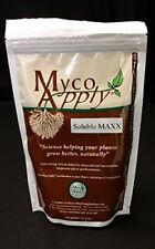 MycoApply Mycorrhizal Inoculant Soluble Maxx - 1 lb