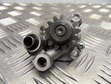 Yamaha YFZ 450 Quad Engine oil pump & rotor (13 tooth) 2004 to 2005