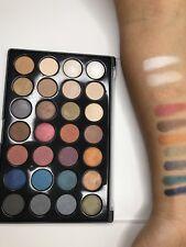 Nabi Smokey Eyes 28 Color Eyeshadow Palette