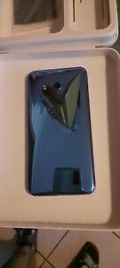 HTC U11 - 64GB -  (Ohne Simlock) Smartphone