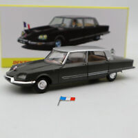 Atlas French Dinky 1435 Citroen DS Presidentielle 1:43 Diecast Models