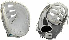 "Easton GHOST 2020 Softball Series Ladies Fastpitch 13"" Leather FIRST BASE Glove"