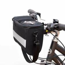 Go!Travel - Handlebar Bar Bag with Quick Release QR Mounting Bracket