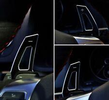 ALU quadro oltre ad ascoltare tutte-estendendone adatto per VW Golf 7 VII GTI GTD R DSG Nero