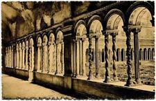 Primi anni 900 Roma - Chiostro della Basilica di S. Paolo - FP B/N VG