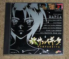 Sampaguita Yarudora (Playstation) Import Complete