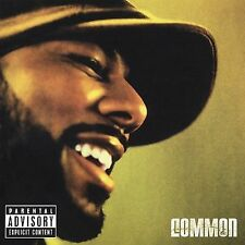 Be by Common (CD, May-2005, Universal)