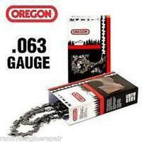 "Oregon 20"" chain .325"" pitch .063 81DL 22lpx081g many Stihl chainsaw new"