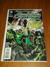GREEN LANTERN #18 DC COMICS NEW 52 NM (9.4)