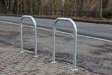 2 Stück Fahrrad Ständer 62,55€/Stk. Anlehn Parker Anlehnparker Bügel