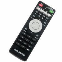 Original Unblock Tech TV Box 安博盒子 Remote Controller UBOX3 UBOX4 UBOX5 UBOX6