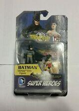 Action Figures Tab App Batman Super Heroes