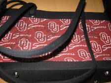 purse OU Signed X 3 HEISMAN WINNERS Oklahoma Sooners university GREAT handbag