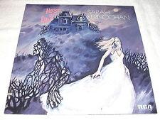 """Sarah Kernochan """"House of Pain"""" 1974 Rock LP, SEALED/ MINT!, Original RCA Press"""