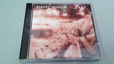"ROBERT MIRABAL ""LAND"" CD 8 TRACKS COMO NUEVO"