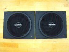 Lautsprecher Mc Audio ML 122   1 Paar
