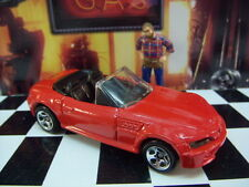 '00 HOT WHEELS BMW M ROADSTER LOOSE 1:64 SCALE