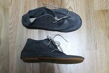 ANNIEL SOFTY LACE UP BALLET BOOTIES SHOES SIZE 35 EURO 5 US NEW WITHOUT BOX