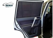 Magnetic Car Window Privacy Sun Shades suitable for(Toyota Prado 150 Series 2010