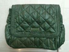 NWT VERA BRADLEY Puffy Messenger 13070 -493 Crossbody Travel Lap Bag