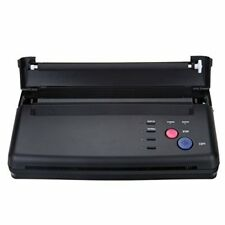 Easy to Use Tattoo Transfer Stencil Machine Thermal Copier Printer by Aforbetter