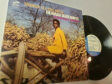 """Horace Silver """"Serenade to a Soul Sister"""" Blue Note BST 84277 Blue & White Label"""