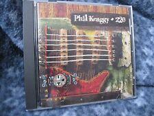 """PHIL KEAGGY CD """"220 """" RARE 1996 SPARROW RECORDS"""