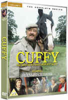 CUFFY the complete series. Bernard Cribbins. New sealed DVD.